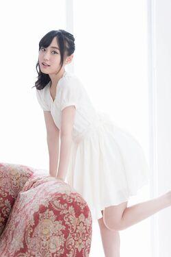 Nanaho Yamamoto
