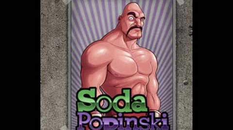 Punch Out!! Wii - Soda Popinski Full Theme