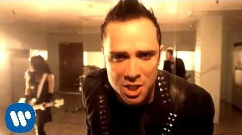Skillet - Monster (Official Video)