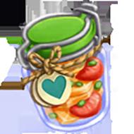 Heirloom Citrus Salad