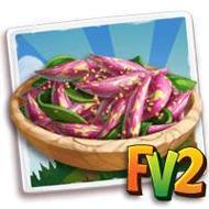 Dragon Bean Salad