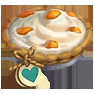Heirloom Marumi Kumquat Pie