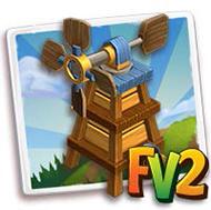 Level 2 Windmill
