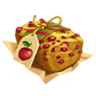 Crabapple Bread