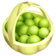 Honeydew Basket
