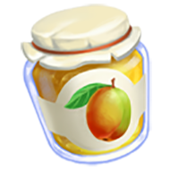 Japanese Apricot Jam