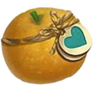 Heirloom Asian Pear
