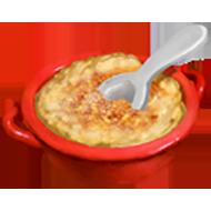 Oatmeal Crѐme Brǔlée