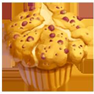 Quinoa Breakfast Muffin