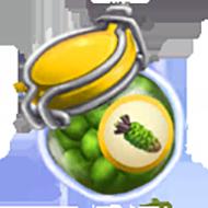 Wasabi Nuts