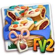 Frisky Fig Fritters