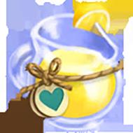 Heirloom Lemonade