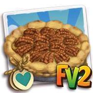 Heirloom Pecan Pie