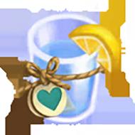 Heirloom Lemon Water