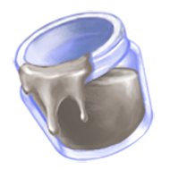 Pottery Slip