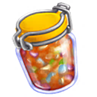 Rainbow Corn Salsa