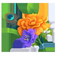 Carnation Boutenniere