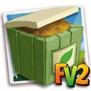 Fertilizer 150 Pack