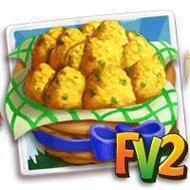 Seaweed Fritters
