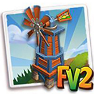 Level 6 Windmill