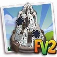 Spiderweb Fountain