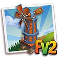 Level 7 Windmill
