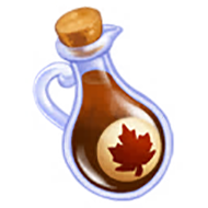 Maple Vinaigrette