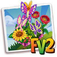 Spring Flower Float