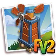 Level 3 Windmill