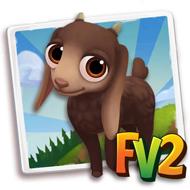 Baby Kamori Goat | FV2 Cheats Wiki | FANDOM powered by Wikia