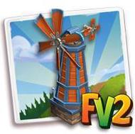 Level 10 Windmill