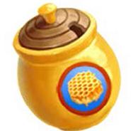 Honey 5 Pack