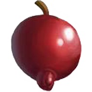 Velvet Pomegranate