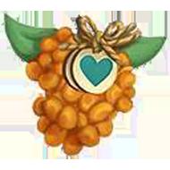 Heirloom Sweet Osmanthus Flower