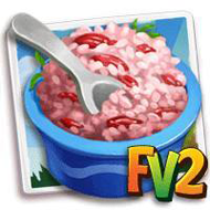 Fruity Risotto