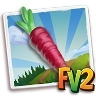 Red Samurai Carrot