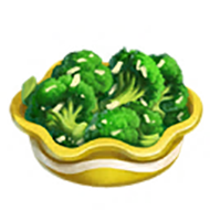 Sauteed Broccoli