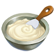 Cream Cheese Filling