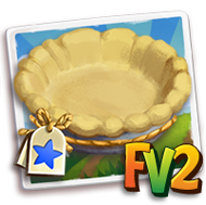 Rich Pie Crust