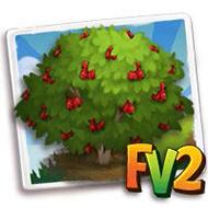 Panama Berry Tree