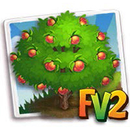 Flavorcrest Peach Tree