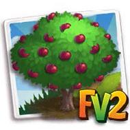 Flavorosa Pluot Tree