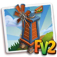 Level 5 Windmill