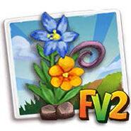 Sunshine Wildflower Bouquet