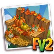 Bountiful Harvest Bench (1)