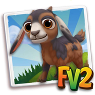 Baby VIP Nachi Goat | FV2 Cheats Wiki | FANDOM powered by Wikia