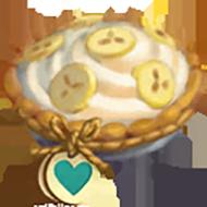 Heirloom Banana Cream Pie