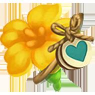 Heirloom Perfume Flower