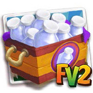 Flask 2 Pack