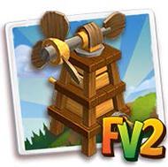 Level 1 Windmill